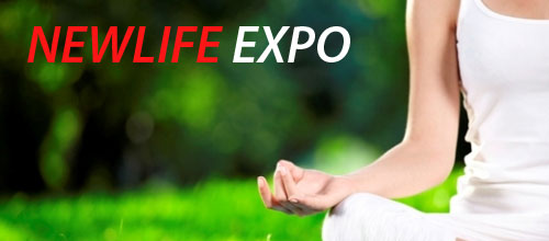 NewLife Expo, Oct. 18-20 in NYC….Join us!