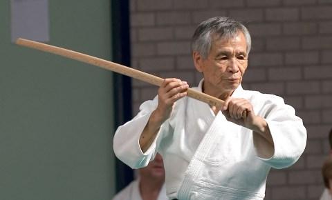 Nobuyoshi Tamura