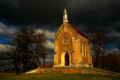 Aranyló templom