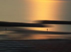 Hajnali séta