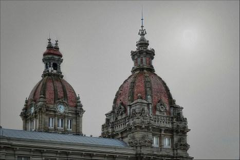 Las cúpolas de la Catedral