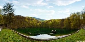 Szilvásvárad-tó