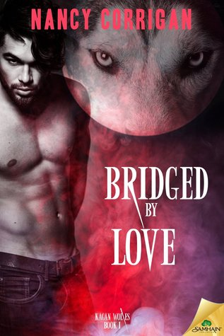 Bridged by Love Cover (2)