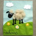 <!--:en-->Quiet book – sheep<!--:--><!--:nl-->Voelboekje – schaap<!--:-->