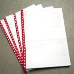 <!--:en-->Book binding for lazy housewives – The washi tape method<!--:--><!--:nl-->Boekbinden voor luie wijven – De washi tape methode<!--:-->