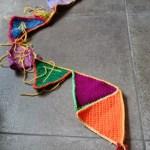 Ekkergemaakt voor Radio Crochet krijgt een staartje