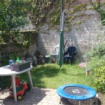 Dit is mijn tuin