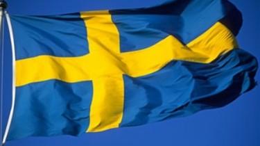 В Швеции будут называть нашу страну Belarus, а не Vitryssland