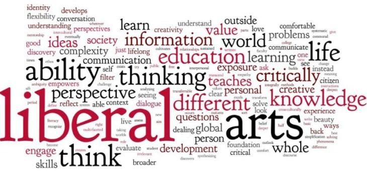 Что такое образование по модели «Liberal Arts»?