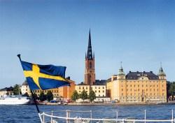 """О поездке в Швецию """"из первых уст"""""""
