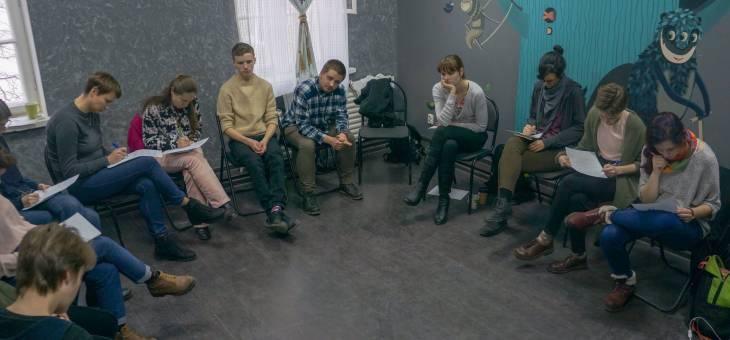 Гродно собрал лидеров кружков