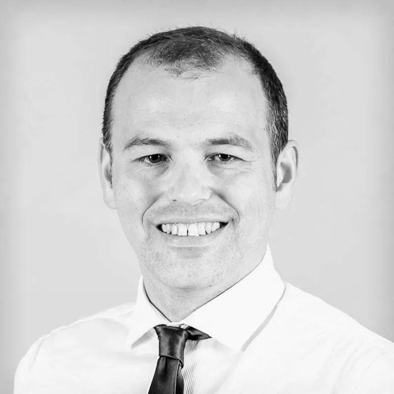 Tomás Llamas - ABG Intellectual Property Associate