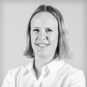 Sofia Pettersson - ABG Intellectual Property Associate