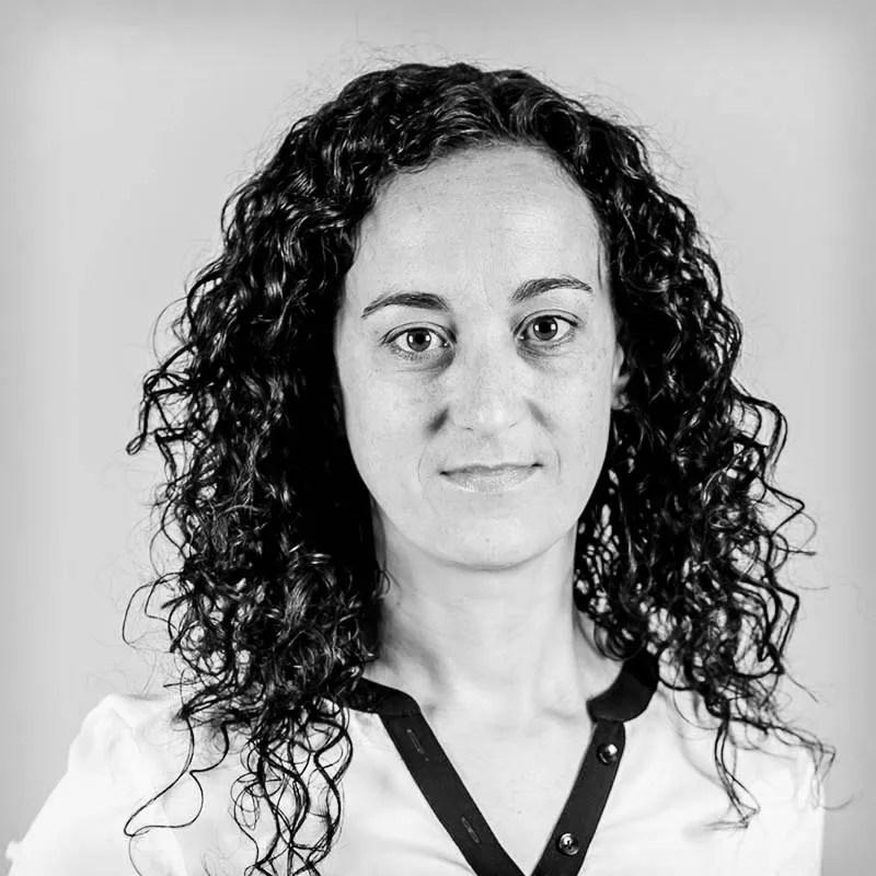 Marta Rodríguez - ABG Intellectual Property Associate