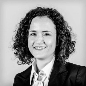María Corral - ABG Intellectual Property Patent Adviser