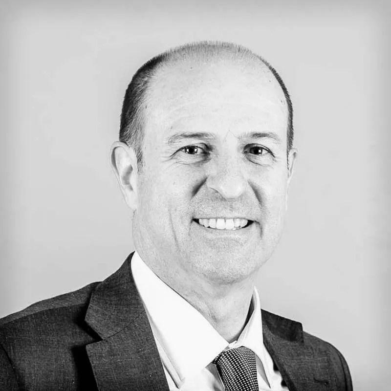Juan Arias, ABG Intellectual Property Managing Partner