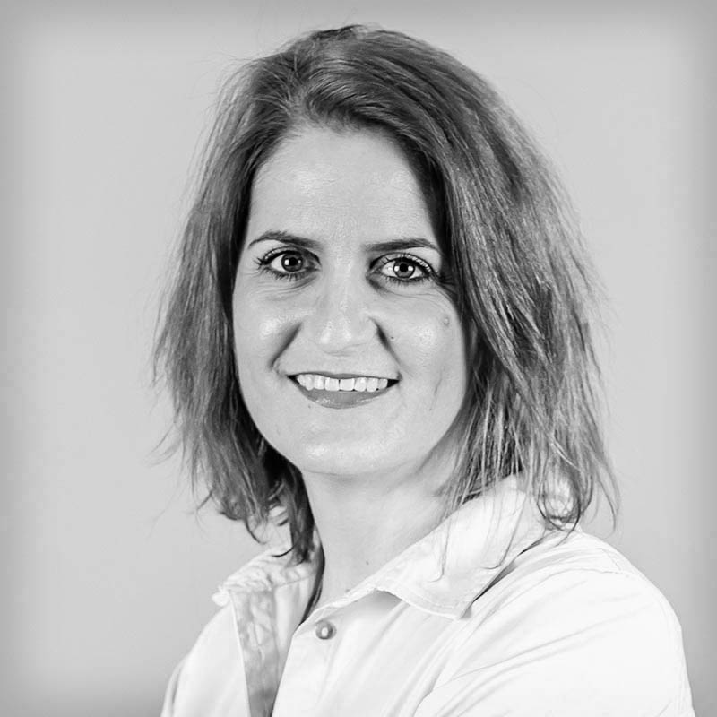 Rocío Altozano - ABG Intellectual Property Accounting
