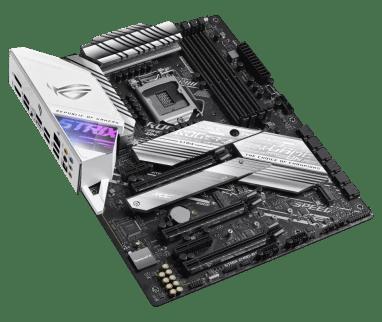 ROG Maximus Z490-A Gaming