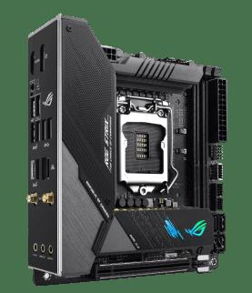 ROG Strix Z490-I Gaming