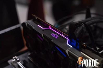 RGB on the side