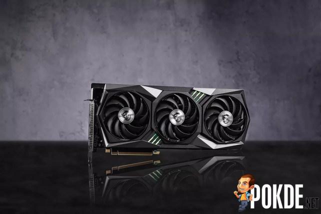 MSI GeForce RTX 3080 Gaming X Trio 2