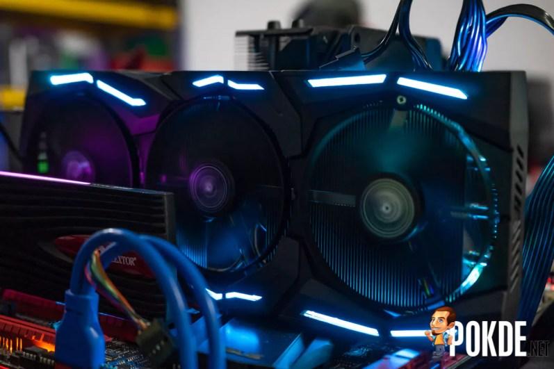 ASUS ROG Strix Radeon RX 5700-13