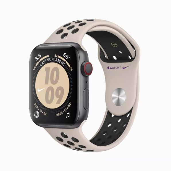 Apple Watch Series 5 Nike (1)