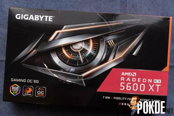 GIGABYTE Radeon RX 5600 XT RX 5500 XT Review-9