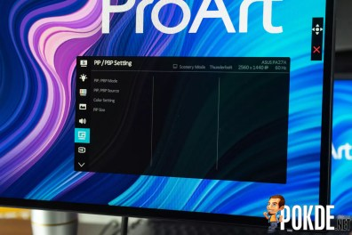 ASUS ProArt PA27AC Review-19