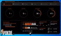 GIGABYTE AORUS 15G Review Control Center Smart Dashboardjpg