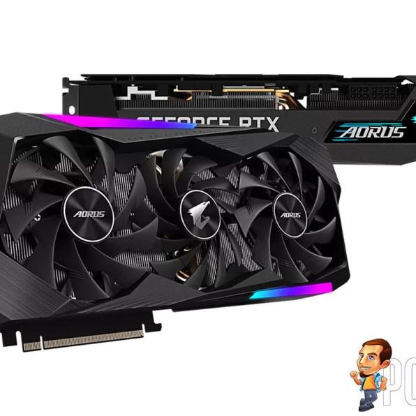 MSI GeForce RTX 3060 Ti Twin Fan OC