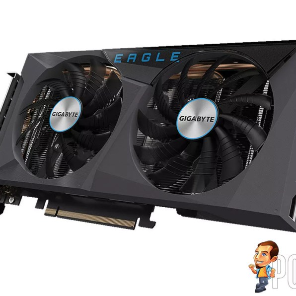 GIGABYTE GeForce RTX 3060 Ti EAGLE