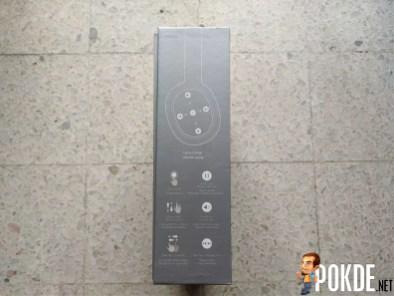 Edifier W860NB side box
