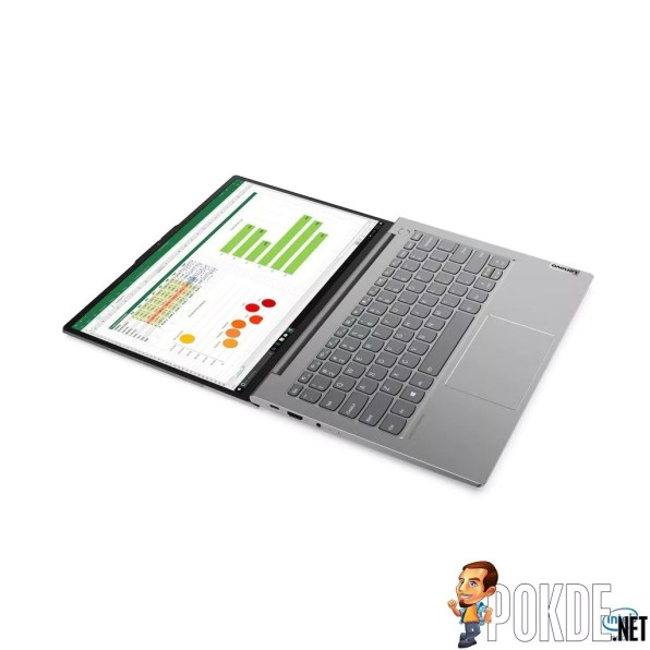 ThinkBook 13s Gen 2 i
