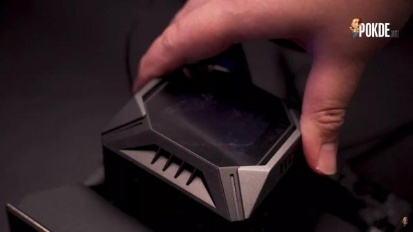 MSI MPG CoreLiquid K360 Unboxing Setup 13