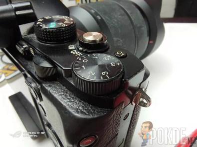 ROG Phone 5 review camera samples