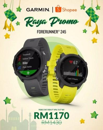 Raya Promo EDM - FR245-01