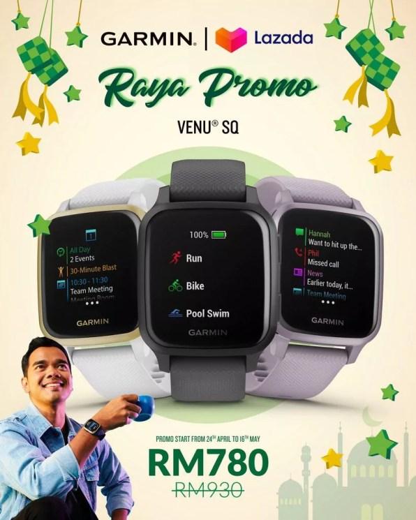 Raya Promo EDM - VENU SQ-01