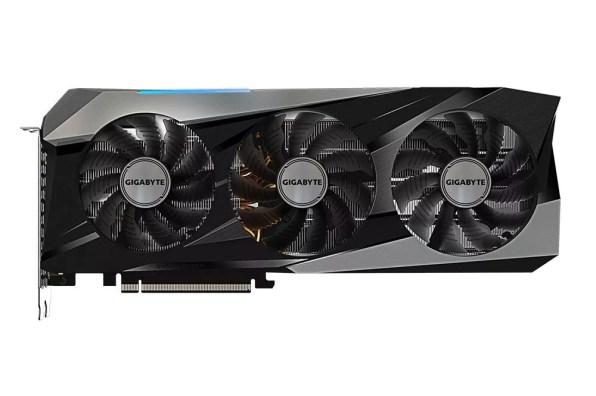 GIGABYTE GeForce RTX 3070 Ti Gaming OC