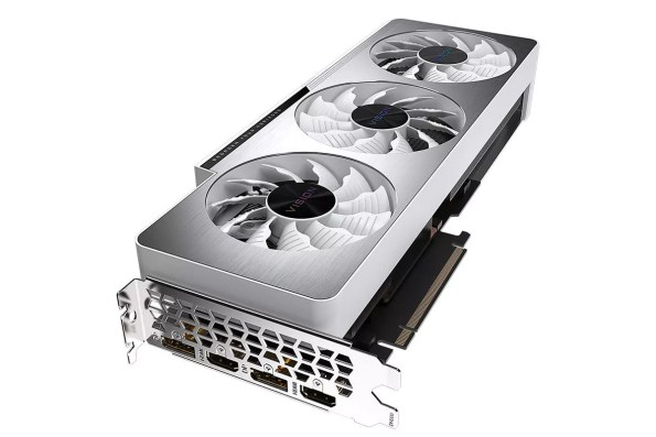 GIGABYTE GeForce RTX 3070 Ti VISION OC