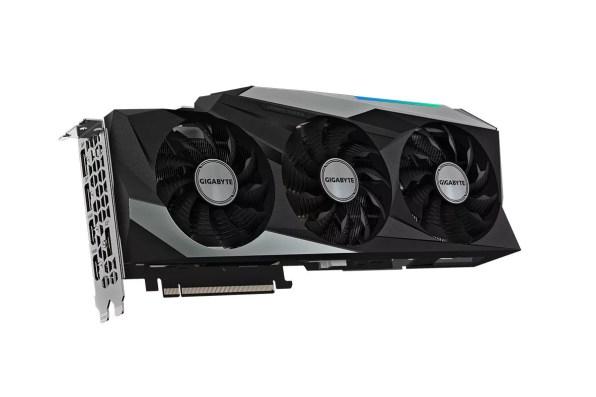 GIGABYTE GeForce RTX 3080 Ti Gaming OC