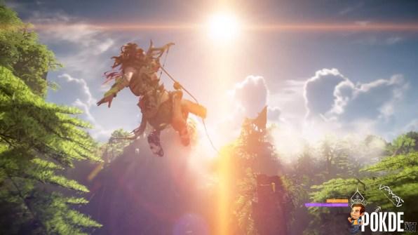 Horizon Forbidden West Gameplay 9