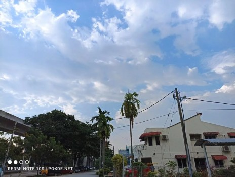 Redmi Note 10S Review Photo Sample