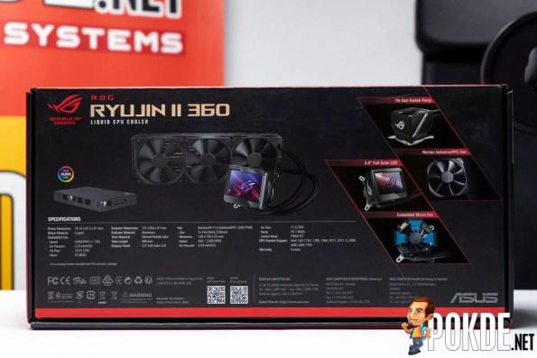 ASUS ROG Ryujin II 360 Review-2