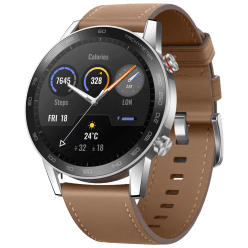HONOR MagicWatch 2 46mm Flax Brown (1)
