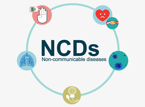 Non communicable diseases in Africa