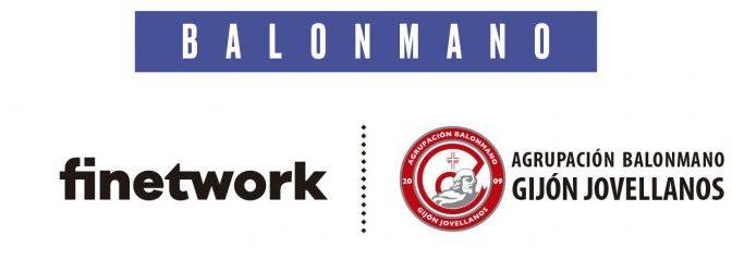 presentado el ACUERDO Finetwork – Ab Gijón Jovellanos para la 21/22