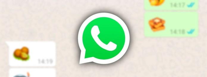 Perguntas e respostas no WhatsApp