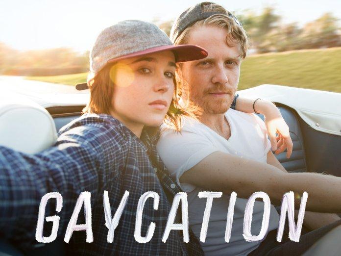 Gaycation (2016 – 2017)
