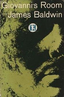 Giovanni, de James Baldwin (1956)